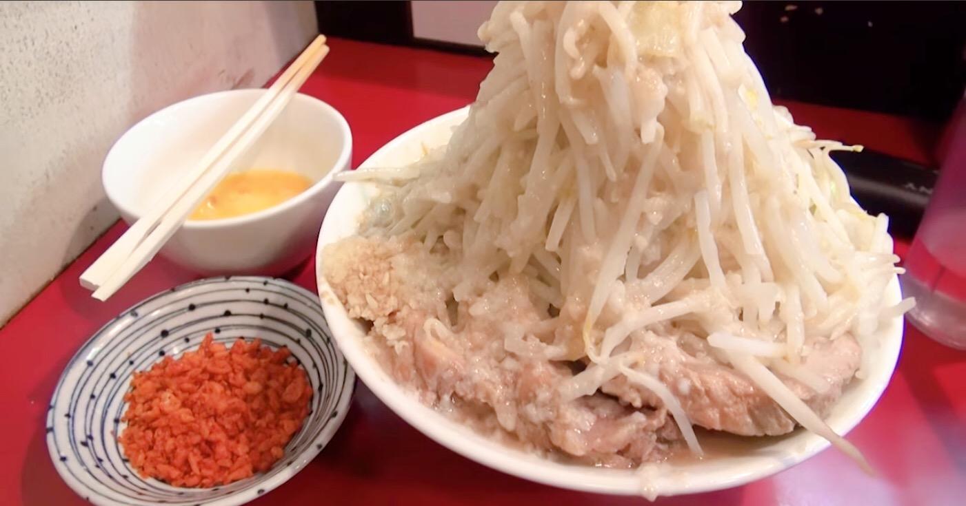 【千里眼】ラーメン(普通)+豚2枚追加:生たまご (東京都目黒区駒場) 第101回