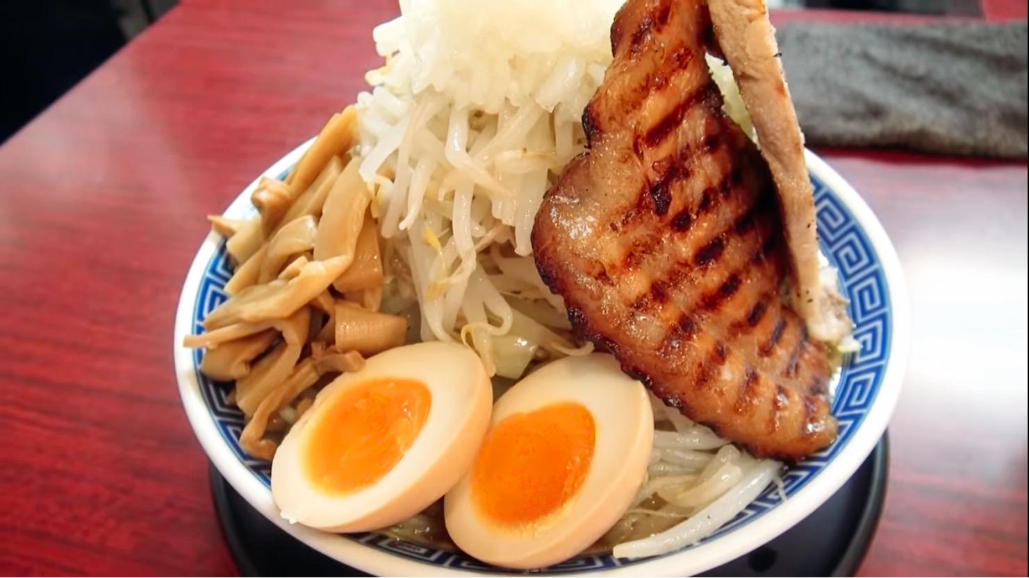 【匠神 角ふじ 柏店】特製ふじ麺 (千葉県柏市) 第142回