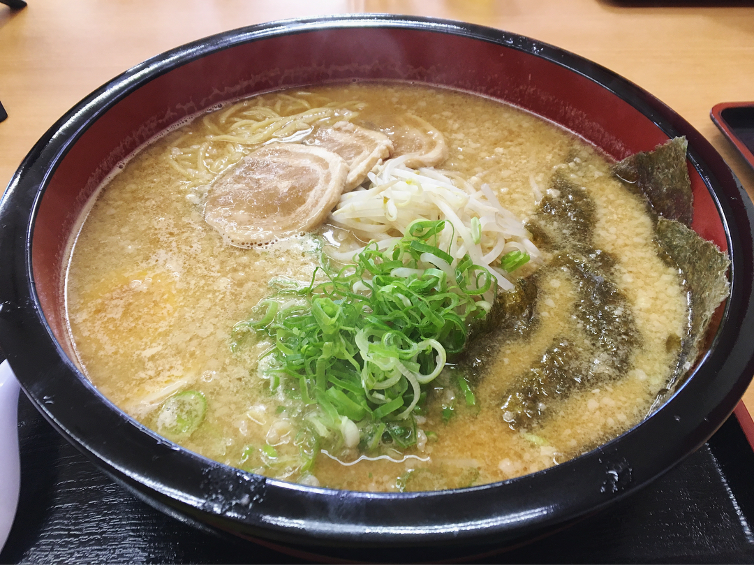 【ゆにろーず 大洗店】メガ盛りにんたま (茨城県水戸市大串町) 第974回