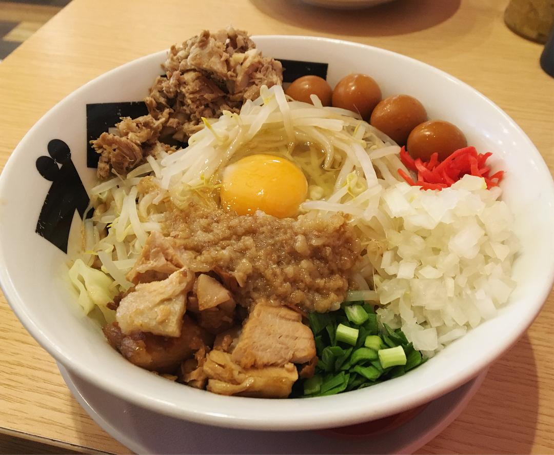 麺創研 紅 国分寺>