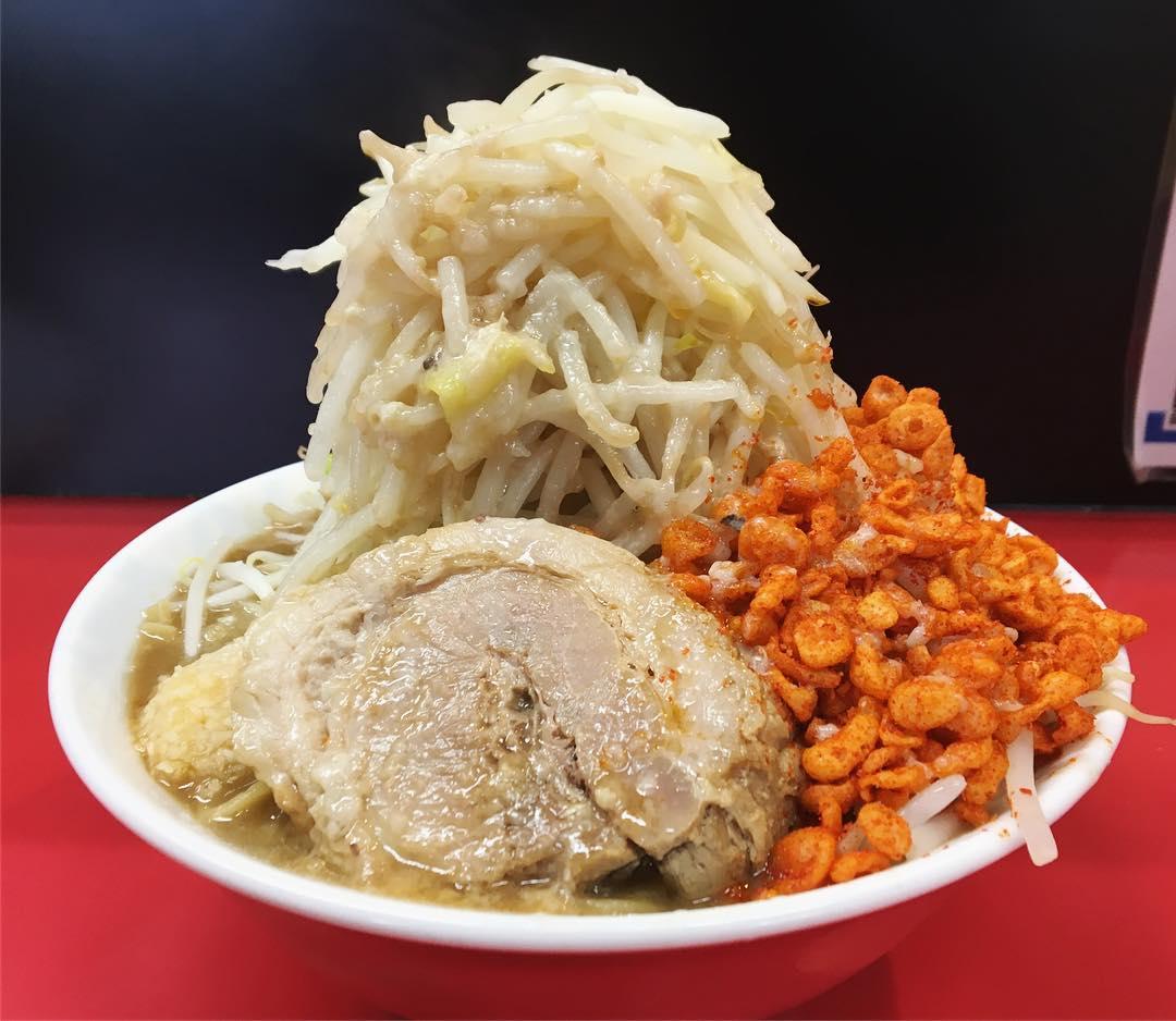 【千里眼】ラーメン (東京都目黒区駒場) 第1190回