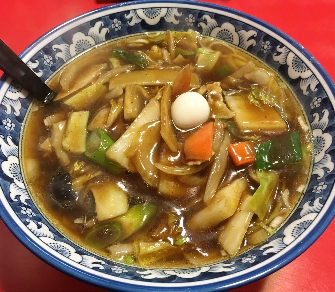 【天鳳 空港店】天鳳麺 (東京都大田区羽田空港) 第417回