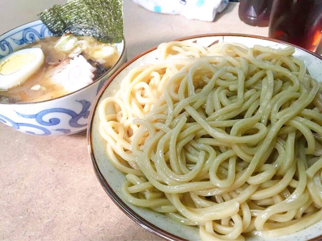 【裏サブロン】肉増しつけ麺 (東京都荒川区東日暮里) 第690回