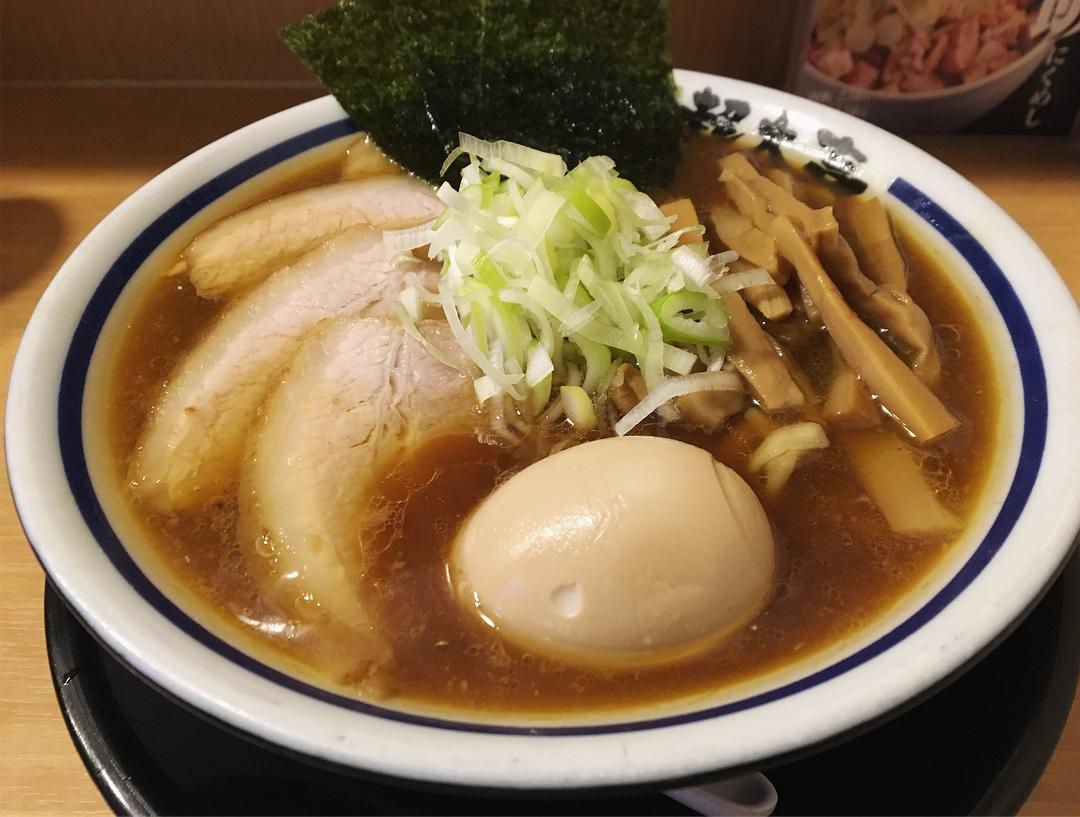 【超大吉 上野店】特製ラーメン (東京都台東区上野) 第846回