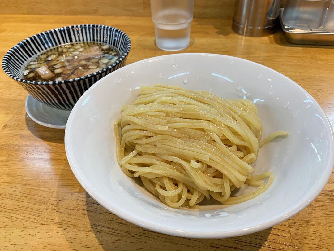 【麺食堂88】つけそば (奈良県天理市蔵之庄町) 第1595回